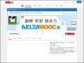 YOUTUBE-deltamooc-頻道