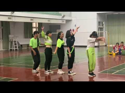 台南市立新市國民中學108學年度才藝競賽-